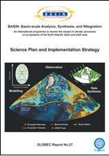 BASIN Science Plan